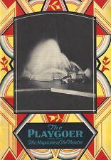 "Joe Cook ""RAIN or SHINE"" Tom Howard / Grand Opera House 1929 Chicago Program"