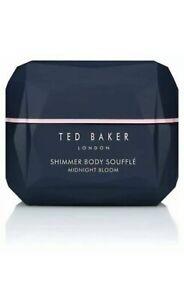 Ted Baker London Shimmer Body Souffle, Midnight  Bloom 300ml
