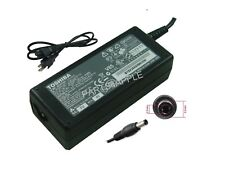 Genuine AC Adapter Battery Charger Power New Toshiba L745-S4110 L745-SP4175NM
