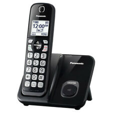 Panasonic KX-TGD510 Expandable Cordless Phone with Call Block & LCD Display