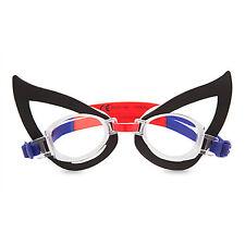 NEW Disney Store Marvel Ultimate Spider-Man Swim Goggles Boys