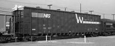 Norfolk Southern Wasteline Express DECALS HO158