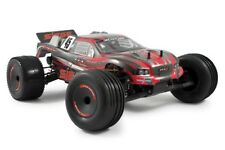 FTX Siege 1/10TH 2WD RTR Brushed Truggy - Red FTX5554R