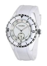Haurex Italy Riviera White Ladies Watch 1W337DWS $1,050