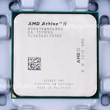 AMD Athlon II X4 641 AD641XWNZ43GX FM1 2.8 GHz 4MB Quad-Core CPU Prozessoren