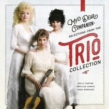CD de musique country album trio