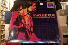 Jimi Hendrix Machine Gun Live Fillmore East First Show 2xLP sealed 180 gm vinyl