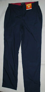 Ladies Size 10 Mountain Warehouse Navy Trousers Walking Quest UV Protection