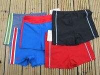 SPEEDO AQUASHORTS assorted styles black navy blue red 28 30 32  BOYS JNR SHORTS