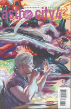 Astro City #4 COVER A 1ST PRINT ROSS BUSIEK