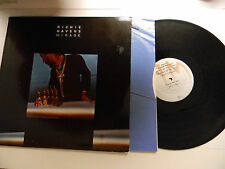 Richie Havens Lp MIRAGE ~ A+M M- w.inner lyric sleeve