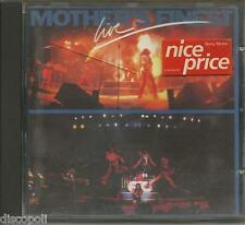 MOTHER'S FINEST - Live - CD 1979 MINT CONDITION