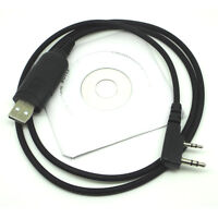 For USB Programming Cable for WOUXUN Radios KG-659 KG-639 KG-699 KG-801 TAO