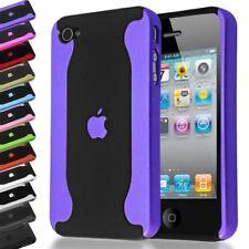 Carcasas metálicas Para iPhone 4s para teléfonos móviles y PDAs