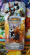 Skylanders Giants - Frito Lay Halloween Pumpkin Fright Rider