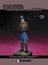 Mr. Black Publications MBP-SMHFM12 Scale Model Handbook Figure Modeling12