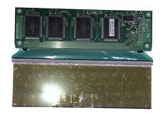 Yamaha LCD Display assembly WC53530R  Motif 6 7 8 EX5 EX7 VT282300
