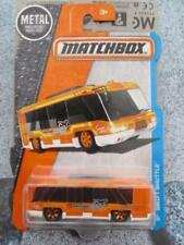 Bus miniatures Matchbox 1:64