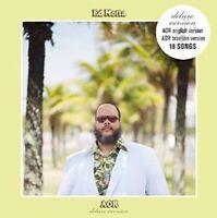 Ed Motta - AOR (Deluxe Version) [CD]