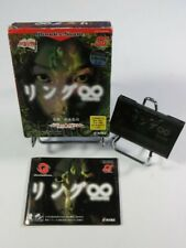 RING INFINITY WONDERSWAN (WITHOUT ACCESSORY) JPN OCCASION