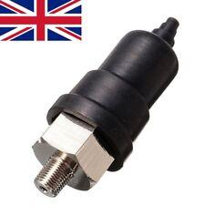 1/8inch Adjustable Diaphragm QPM11-NO Pressure Switch Wire External Thread T9R7