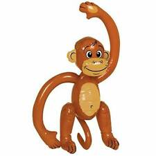 Inflatable Blow Up Monkey 58cm Ideal Chinese New Year Dec - Year of The Monkey
