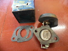 1949 LINCOLN HEAT MANIFOLD RISER VALVE REGULATOR KIT NORS HOLLEY