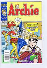 Archie #545 Archie Pub 2004