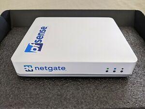 Netgate SG-3100 Security Gateway Firewall & VPN PFSense
