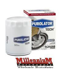 Purolator Tech Oil Filter TL25288 (12 Pack) Fits 51522, PH9837, XG9837, PH3675