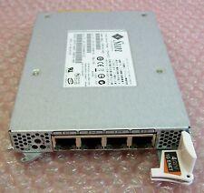 Sun x4 PCI-E Quad Gigabit Ethernet UTP Express Module 375-3498 X7284A-Z