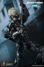 Hot toys 1/6 Figure Metal Gear Rising Revengeance - RAIDEN Normal Ver. Hottoys