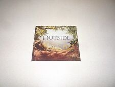 GEORGE MICHAEL : OUTSIDE - CD