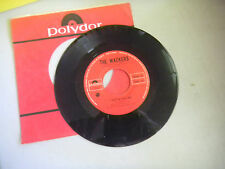 THE WACKERS all i ant to do is love you/i gotta feeling POLYDOR CANADA   45