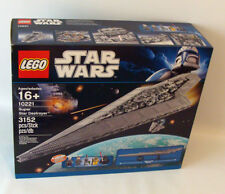 Lego® Star Wars 10221 - Super Star Destroyer 3152 Teile 16+ - Neu
