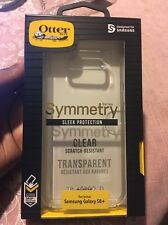 NEW!! OtterBox Symmetry Series SLIM Case for Samsung Galaxy S8+ (PLUS)