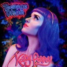 Katy Perry Teenage dream (2010; 2 versions, cardsleeve)  [Maxi-CD]