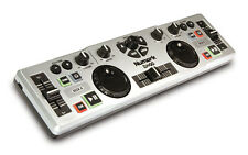Numark DJ 2 Go Ultra-portable USB Controller for Mac or PC