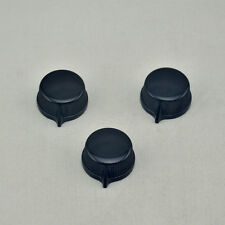 3 X DAKA WARE Effect Pedal Knob for Klon Centaur Overdriver Guitar Effects Pedal
