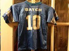 VTG Charlie Batch Detroit Lions Puma Jersey #10 Kids M (5-6) EMU Eagles Steelers