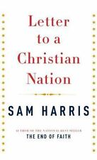 Letter to a Christian Nation, Sam Harris, 0307265773, Book, Good