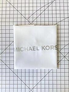 NWT Michael Kors Dust Bag Cover For Handbags In Medium/Large/X Large