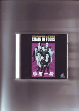 CHAIN OF FOOLS - SALMA HAYEK FILM MOVIE VIDEO CD CDi VCD - COMPLETE - VGC - CS