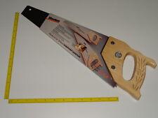 """VTG Disston H-1 10 Point NOS Hardpoint Handsaw Carpenters Tool Rare 16"""" Hardened"""