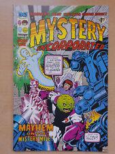 1963 1 (Image Comics 1998) von Alan Moore und Rick Veitch