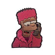 Killa Bart Simpson Iron-on patch **2 Day Sale**