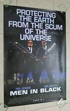 Men In Black original movie poster - Will Smith, Tommy Lee Jones