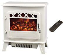 stove electric fire log for sale ebay rh ebay co uk