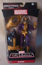 Hasbro 2015 Action Figur BATROC OVP Marvel Legends Infinite Series BAF
