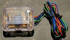 New Directed 504D DEI Stinger Double-Guard Shock Sensor +Adjustable Sensitvity